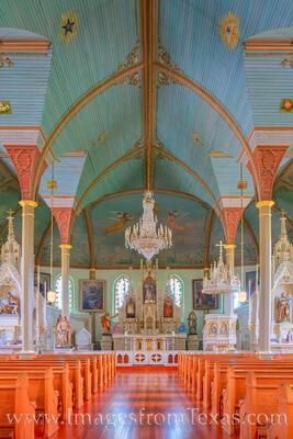 Saint Mary's Catholic Church 1 - Praha
