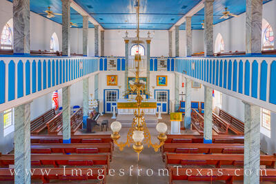 Saint Paul Lutheran Church 1 - Serbin