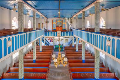 Saint Paul Lutheran Church 2 - Serbin