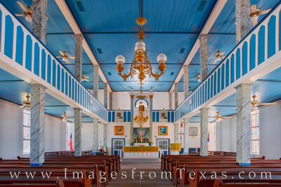 Saint Paul Lutheran Church 3 - Serbin