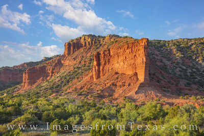 South Prong - Caprock Canyons State Park