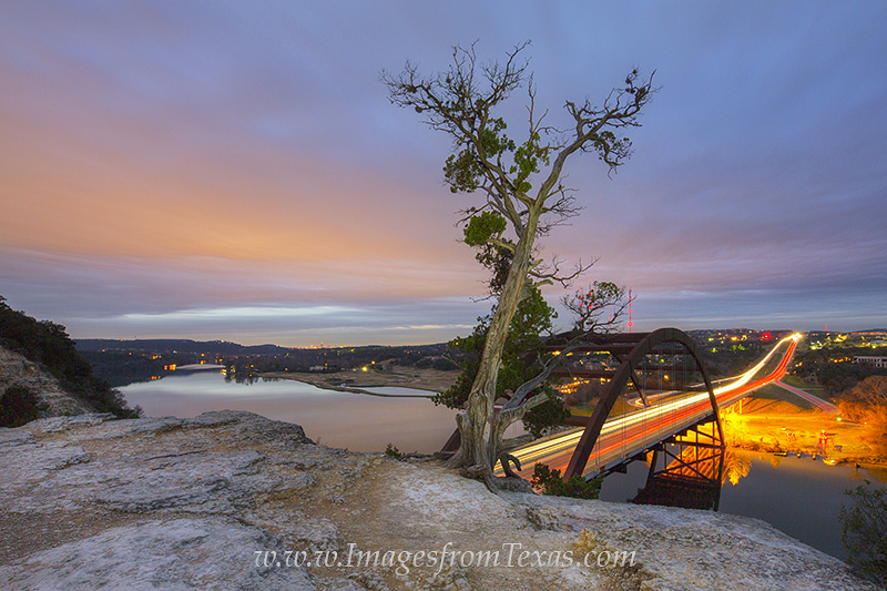 360 Bridge,Austin bridge,austin texas,pennybacker, photo