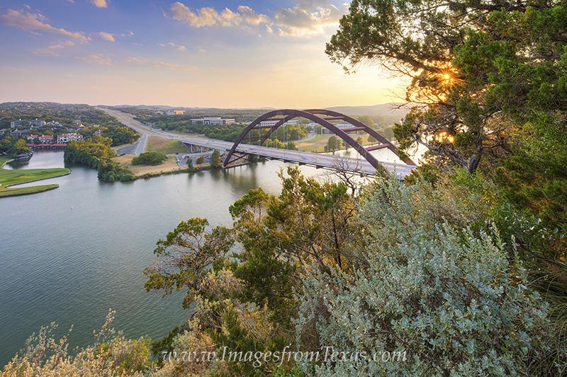360 Bridge images,austin texas images,austin texas,austin icons,austin landmarks,pennybacker bridge, photo