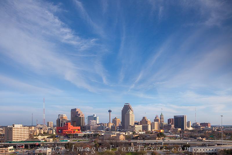 san antonio skyline,san antonio skyline images,alamo city,san antonio downtown,san antonio texas, photo