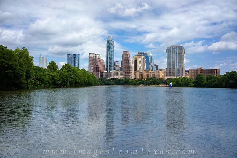 austin skyline photos,austin cityscape,austin boardwalk views,austin texas prints, photo