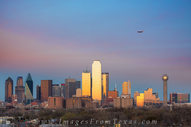 Dallas skyline picture,Dallas skyline image,Dallas skyline photo,Dallas skyline photograph, photo