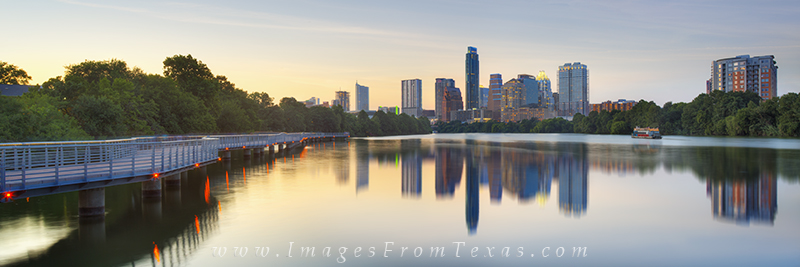 austin skyline panorama,downtown austin texas,austin texas prints,lady bird lake,austin boardwalk photos,austin texas, photo