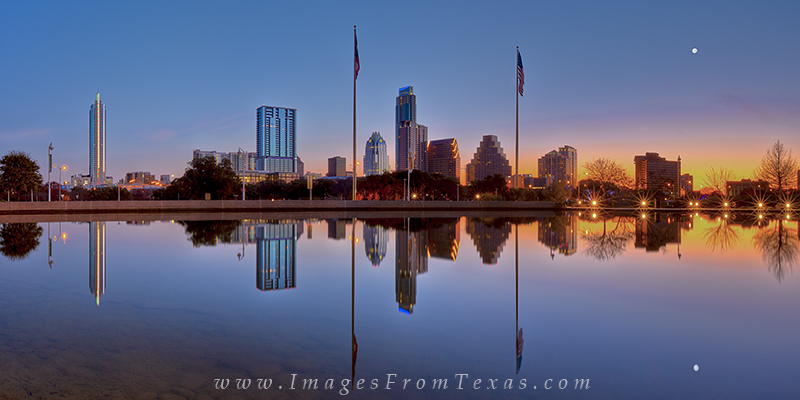 austin panorama,austin skyline,austin cityscape,austin images,downtown austin, photo