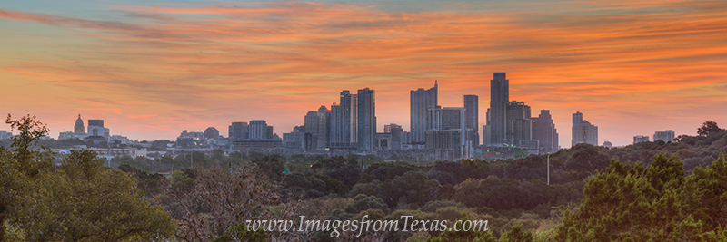 austin skyline pano,downtown austin pano,austin texas pano,austin skyline photos,austin skyline prints,austin texas, photo