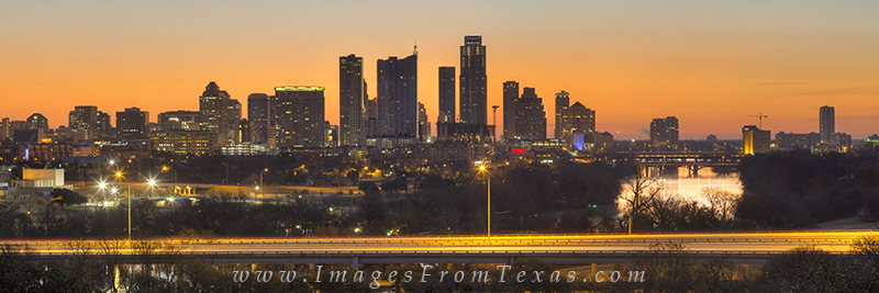 austin skyline panorama,austin panorama,austin cityscape,downtown austin, photo