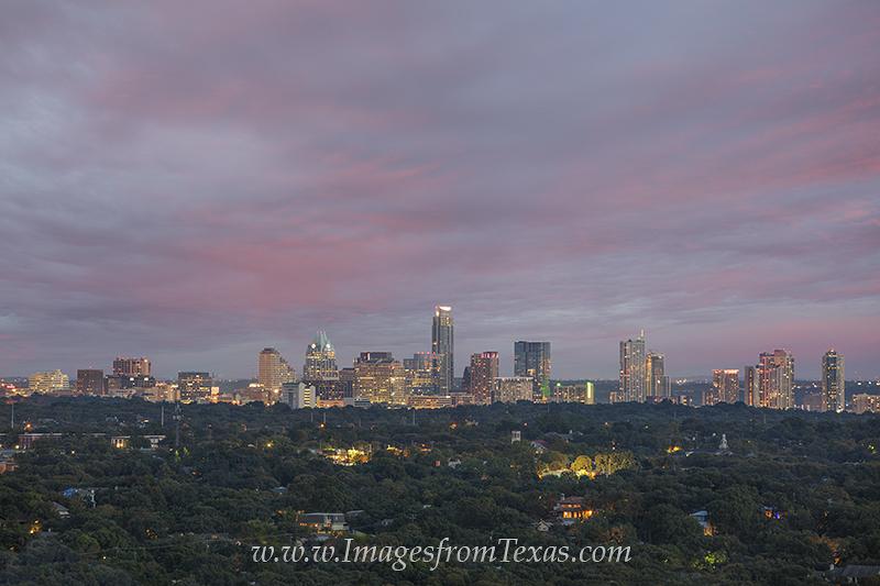 austin texas,austin skylines,downtown austin texas,austin cityscape,austin from mount bonnell, photo