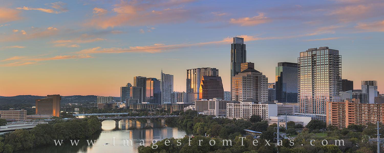austin skyline, austin texas, austin texas prints, austin skyline image, downtown austin, austin cityscape, town lake, ladybird lake, austonian, austin texas skyline, photo