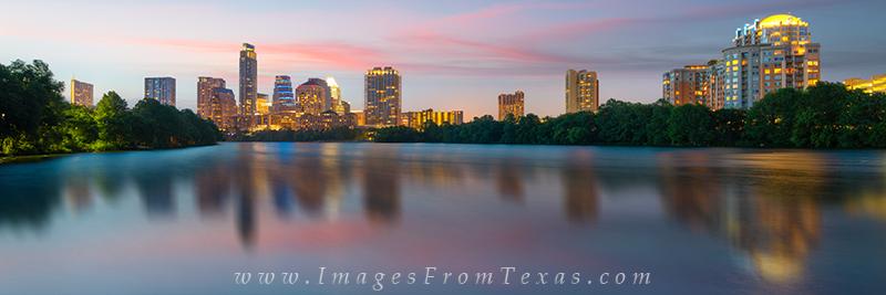 austin boardwalk,austin skyline,austin texas images,austin skyline panorama,austin texas pano, photo