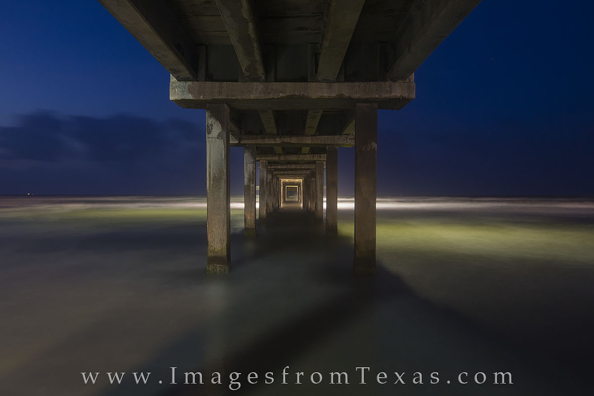 caldwell pier, texas beaches, port aransas, port a, texas coast, texas coast images, port a pictures, port aransas pictures, photo