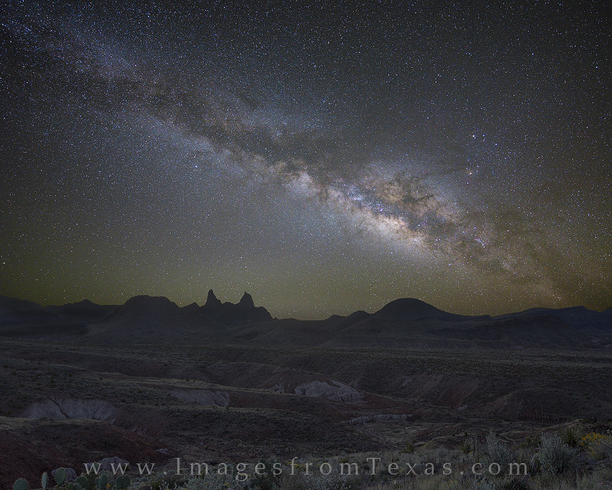 big bend national park,milky way images,mule ears overlook,texas landscapes,texas night skies,big bend milky way, photo