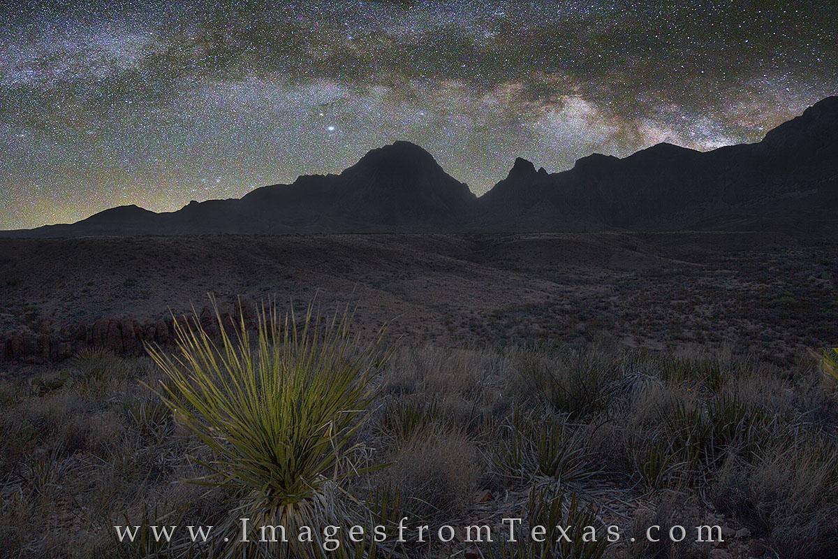 Big Bend National Park photos,Big Bend photos,Big Bend pictures,Texas images,Texas photos,Texas pictures,Big bend at Night,Big Bend,Milky way, photo