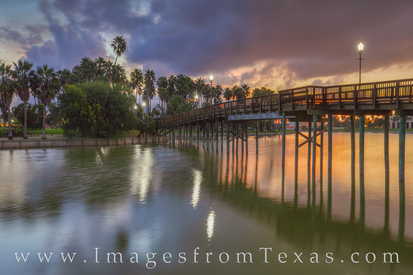 brownsville, south texas, border town, water, resaca, texas coast, gulf coast, bridge, photo