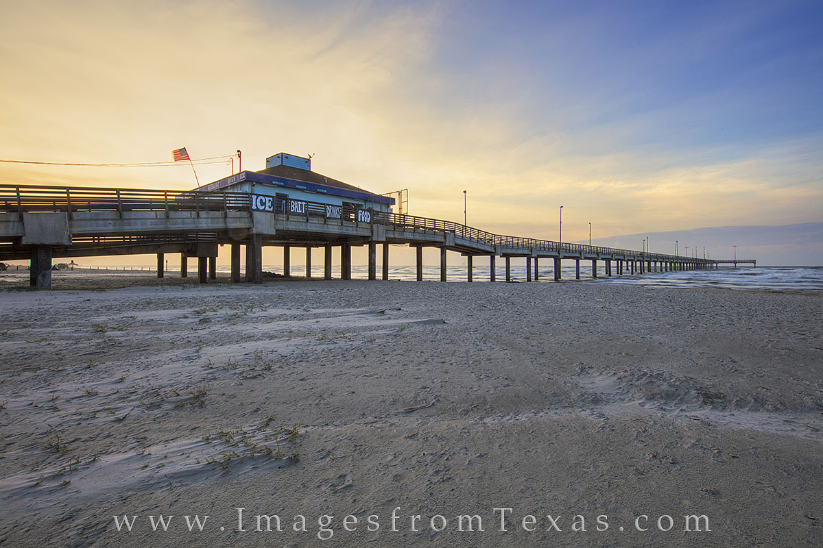 port aransas, caldwell pier, texas sunrise, port aransas pictures, port a photos, texas beaches, photo