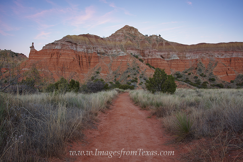 palo duro canyon,texas panhandle,texas canyons,capitold peak,images,prints,texas landscapes, photo