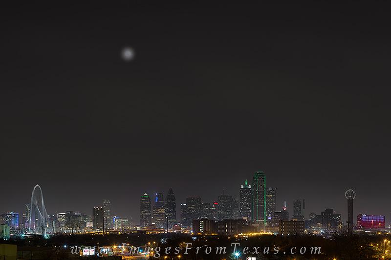 dallas skyline images,dallas cityscape,reunion tower,margaret hunt hill bridge,dallas texas photos,dallas skyline prints, photo