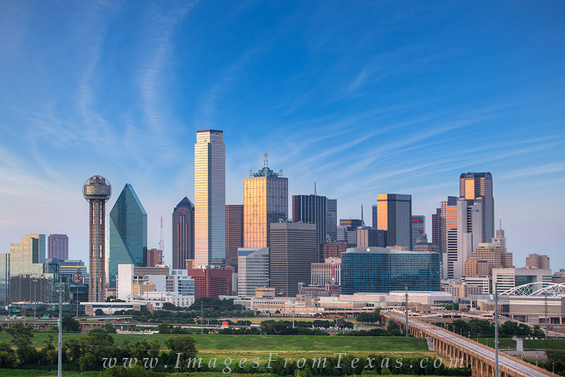 dallas skyline before sunset 612 3 dallas texas images from texas