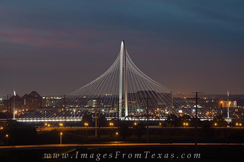 Dallas Skyline pictures,Dallas Bridge,Dallas bridge images,Dallas bridges,Dallas Bridge pictures,Margaret Hunt Bridge,Dallas cityscape, photo