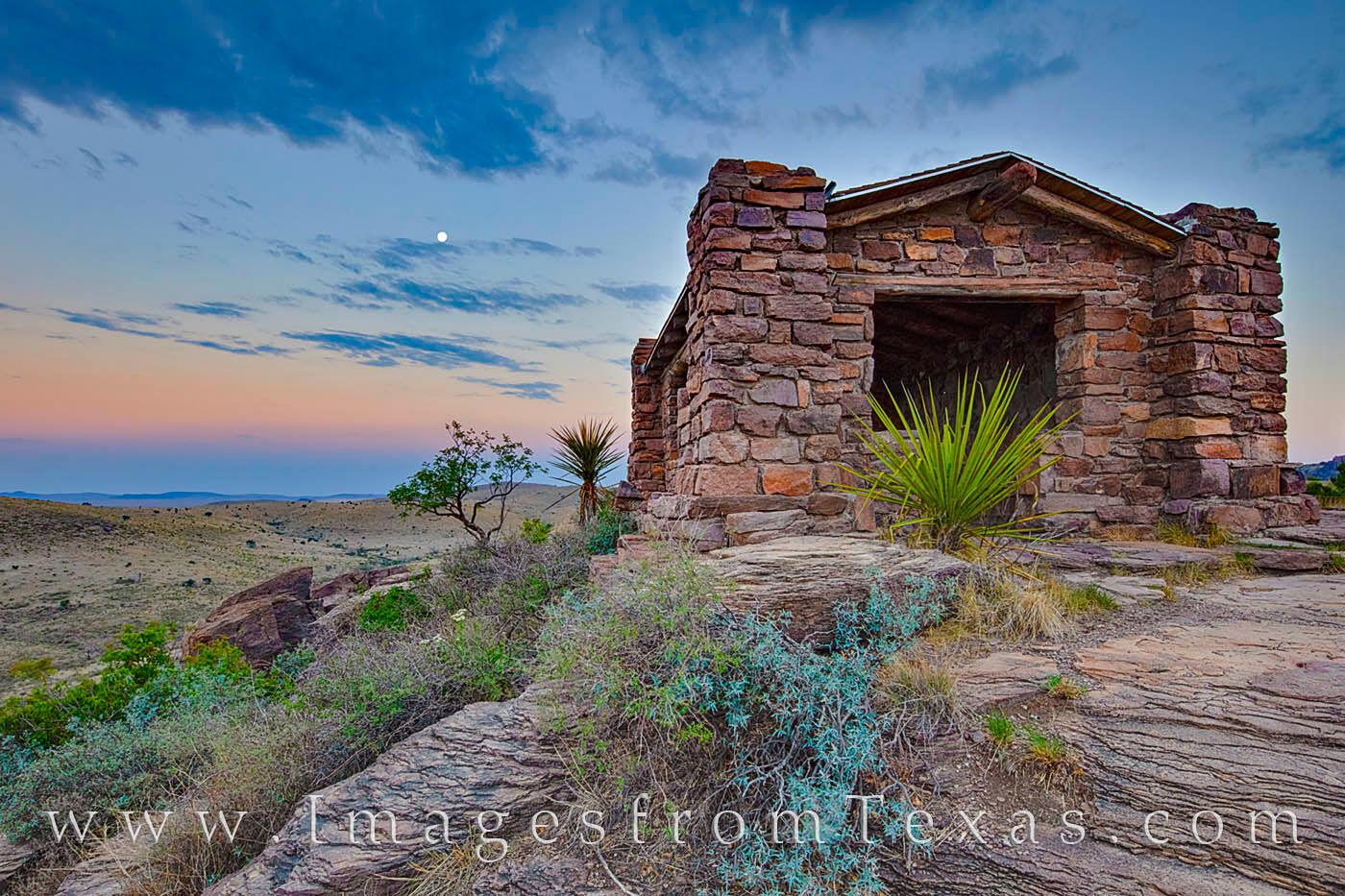davis mountains, texas state parks, CCC Trail, west texas, fort davis, prints for sale, safe house, photo