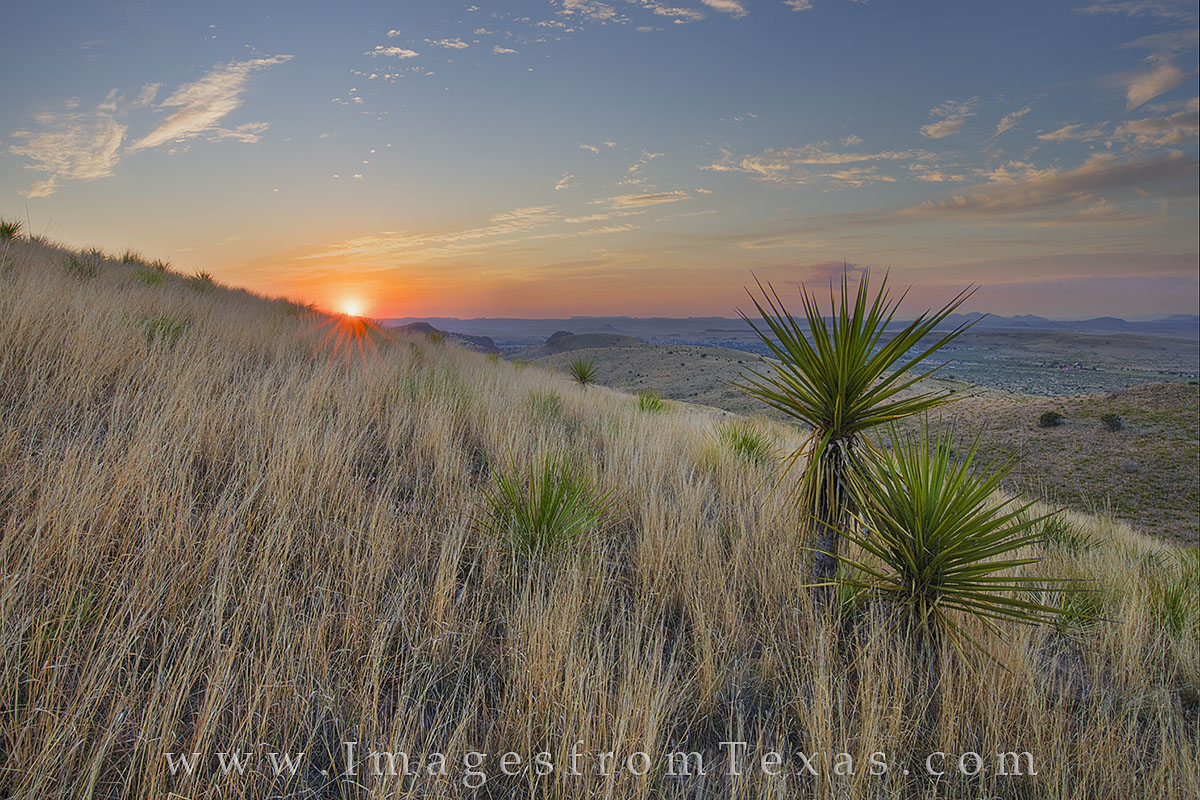 davis mountains, davis mountains state park, fort davis, davis mountains images, sunrise, west texas, texas landscape photos, photo
