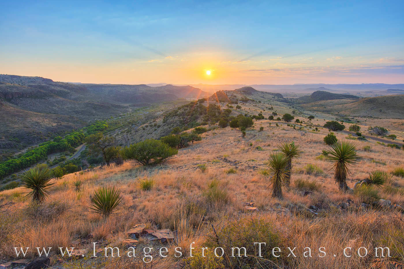davis mountains images; davis mountains state park; fort davis; texas landscapes; texas sunrise; davis mountains prints