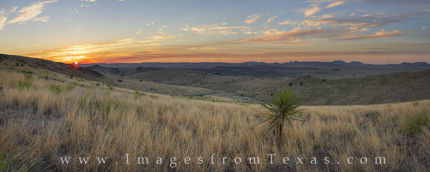 davis mountains, davis mountains state park, fort davis, davis mountains images, sunrise, west texas, texas landscape, panorama, photos, photo