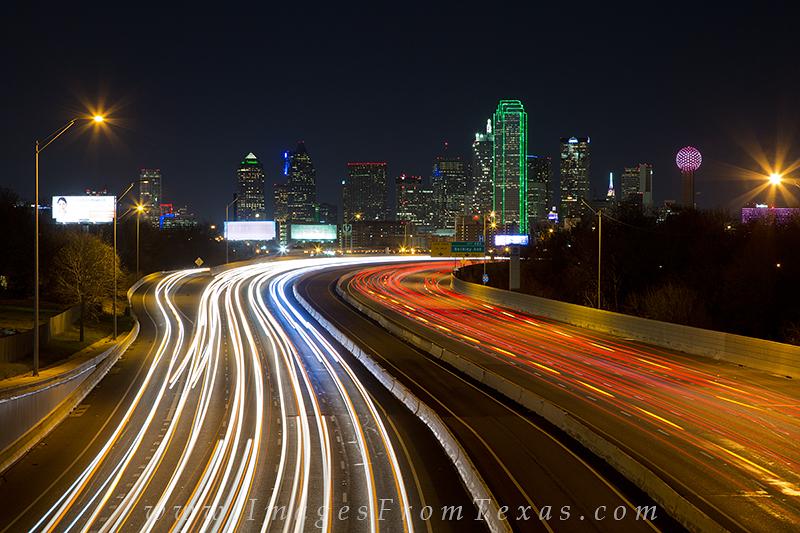 Dallas skyline print Dallas skyline image,dallas skyline,dallas cityscape,dallas skyline photo,dallas skyline photograph,reunion tower picture,reunion tower image,reunion tower photo, photo