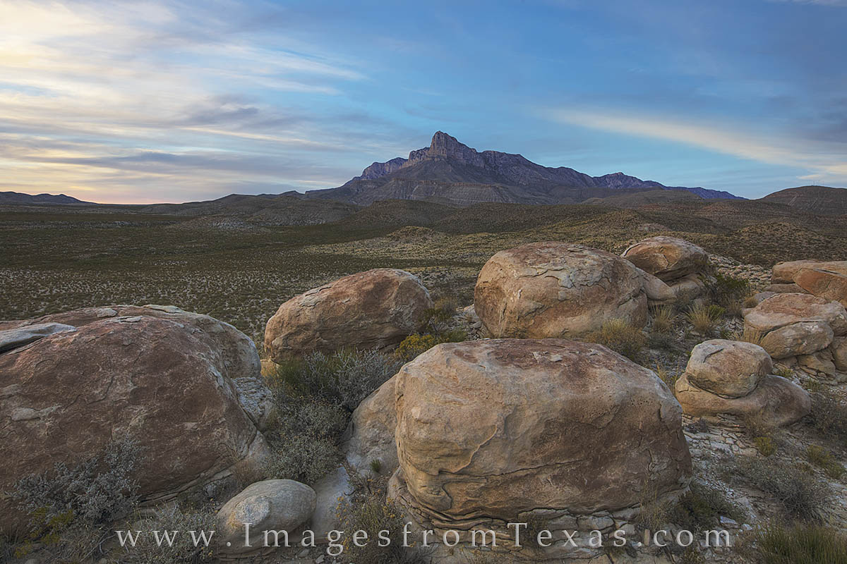 guadalupe mountains national park, guadalupe mountains, el capitan, texas sunset, texas landscape, texas national park, west texas landscape, texas icons, texas landmarks, photo