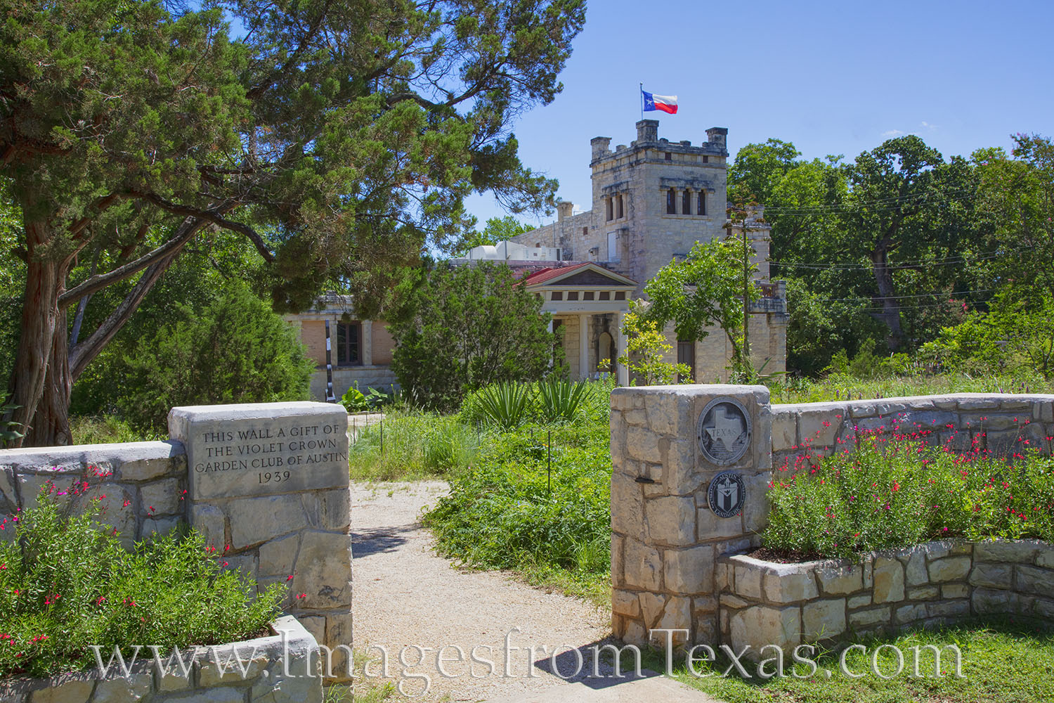 The Elizabet Ney Museum is located just north of downtown Austin and is dedicated to showcasing the works of artist and sculptor...