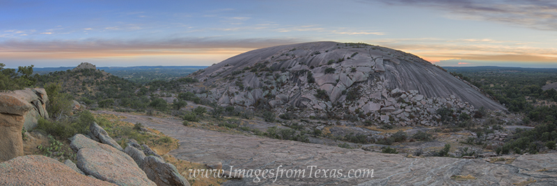 texas hill country,enchanted rock images,enchanted rock state park,texas landscapes,texas sunset, photo
