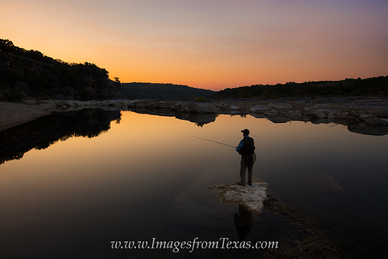 fly fishing,fly fishing images,fly fishing texas,texas hill country,pedernales falls,pedernales river,fly fishing prints, photo