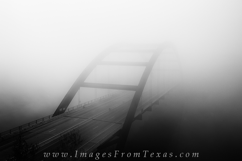 360 black and white,Texas in black and white,Austin bridges,360 bridge, photo