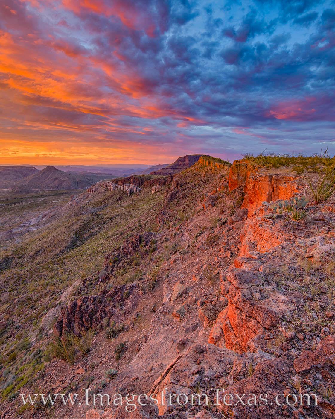 big bend ranch, state parks, sunrise, fresno canyon, texas hikes, west texas, hidden gems, best texas landscapes, texas secrets, photo