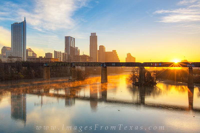 austin sunrise,austin texas images,lady bird lake,austin skyline sunrise,zilker park, photo