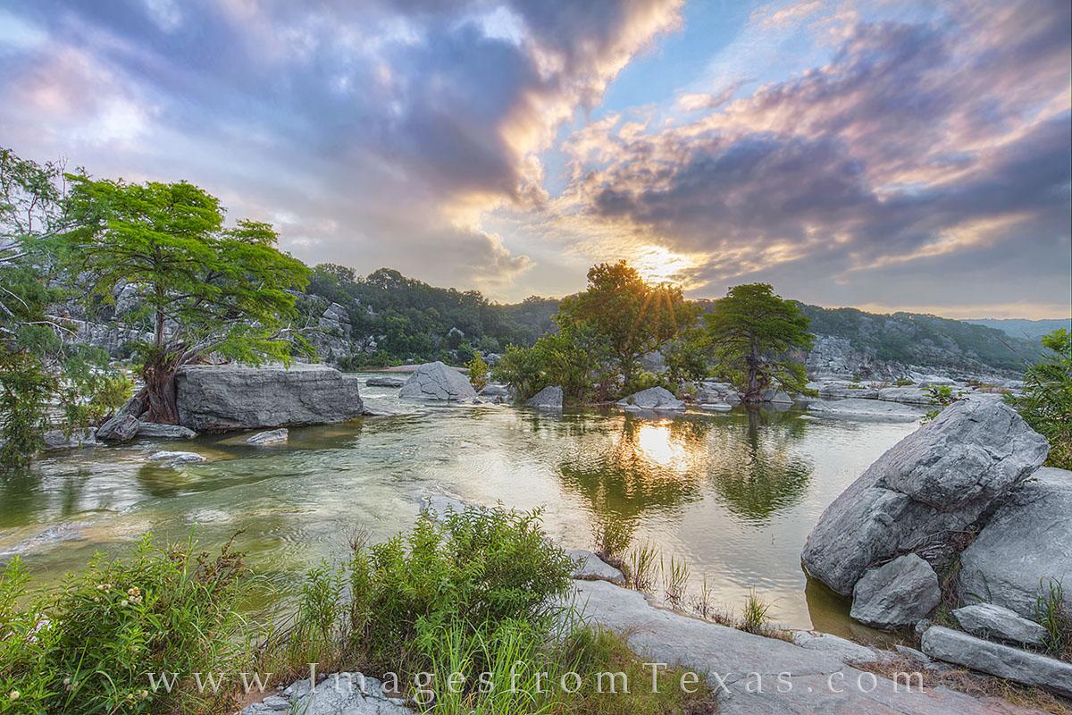 pedernales falls, pedernales river, texas hill country, texas landscapes, texas hill country photos, texas photography, photo