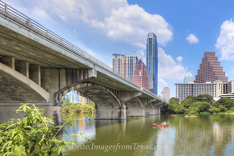 lady bird lake,congress avenue,austin skyline,austin texas images,austin texas prints,austin texas photos,austin texas summer, photo