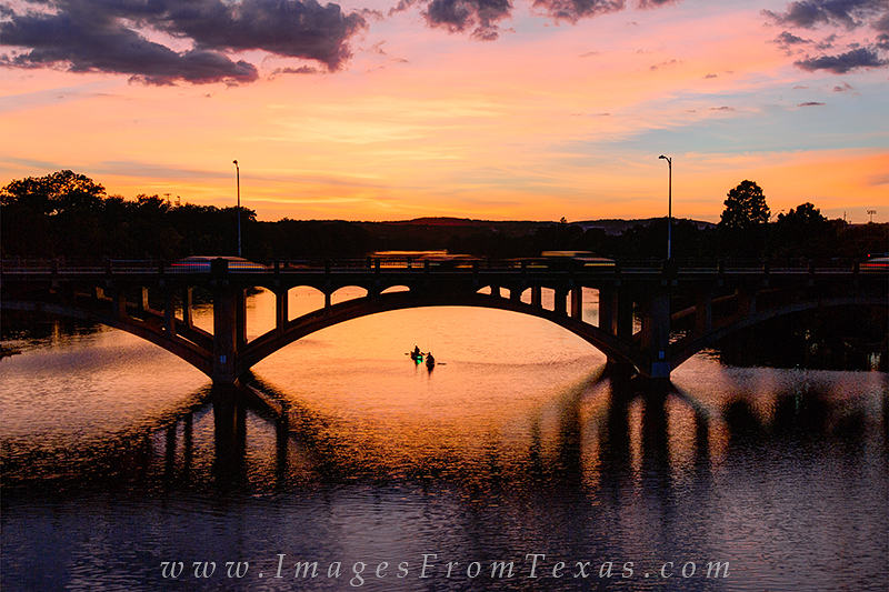 lady bird lake,lady bird lake images,austin sunset,zilker park images, photo