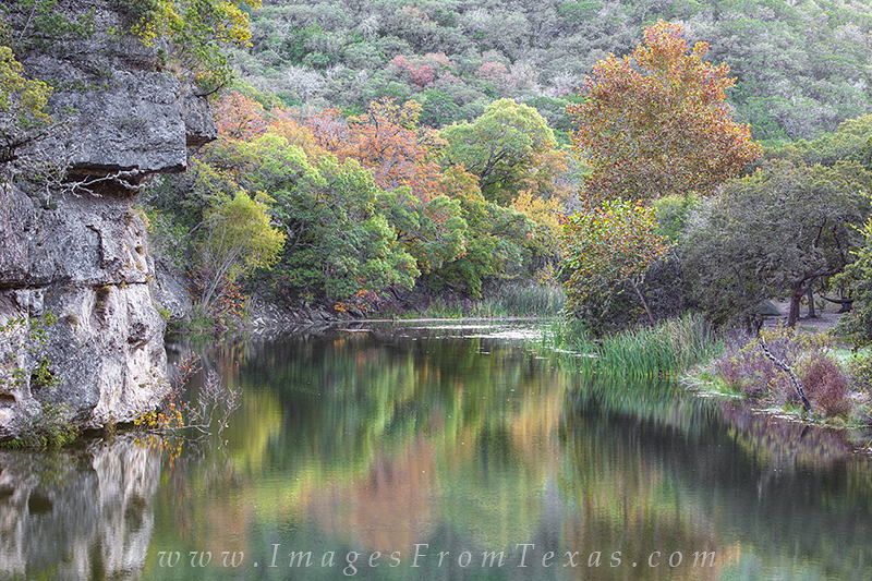 lost maples state park,texas autumn colors,fall colors,texas images,texas hill country, photo
