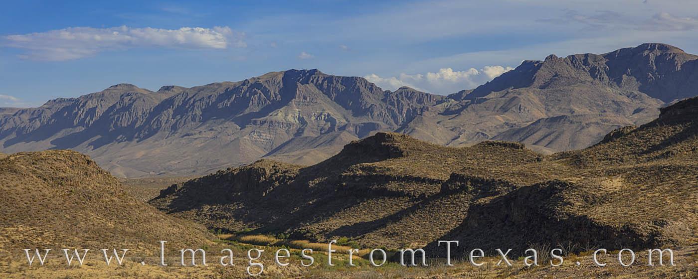 mexico, FM 170, big bend ranch, big bend ranch state park, texas border, mountains, photo