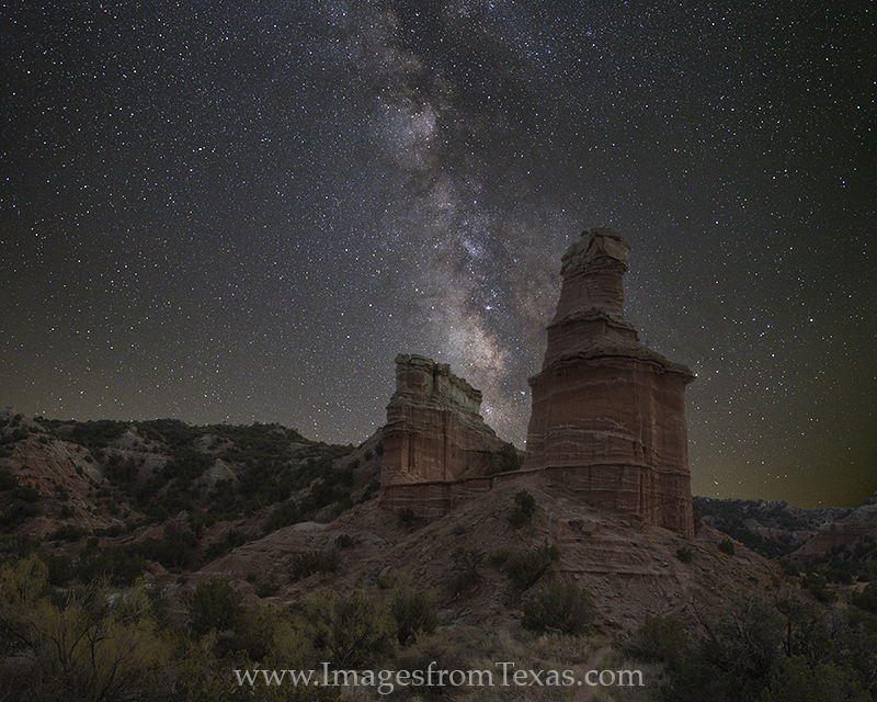 palo duro canyon,milky way,texas landscapes,milky way over texas,milky way images,texas panhandle,texas prints,texas at night,west texas stars, photo