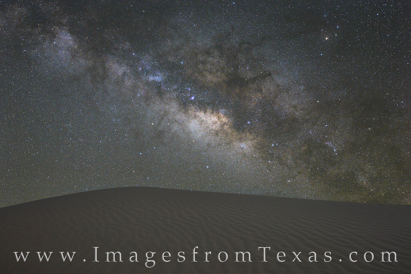 Milky way, sand dunes, sand hills state park, monahans, west texas, stars, night, sand, star tracker, night sky, photo