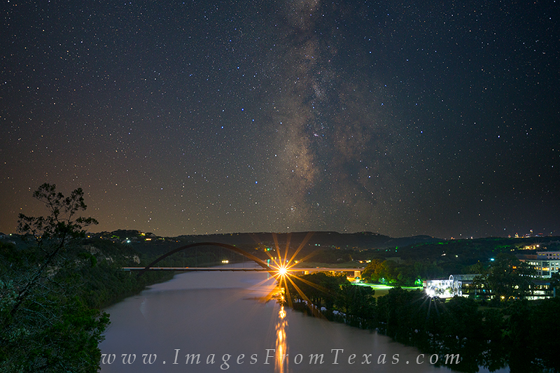 pennybacker bridge,austin at night,360 bridge at night,pennybacker bridge prints, photo