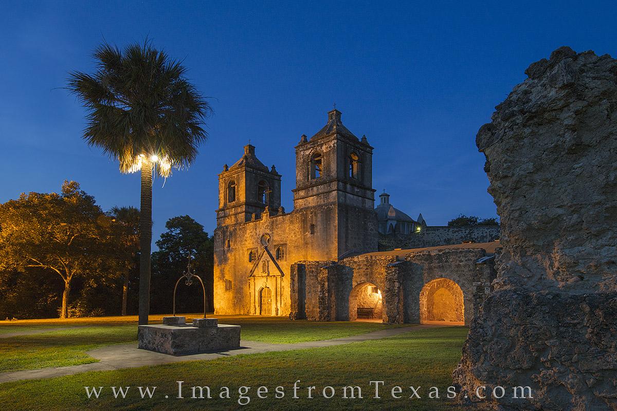 san antonio missions, Mission Nuestra Señora de la Purísima Concepción de Acuña, Mission Concepcion, San Antonio, San Antonio images, san antonio photos, downtown san antonio, concepcion, photo