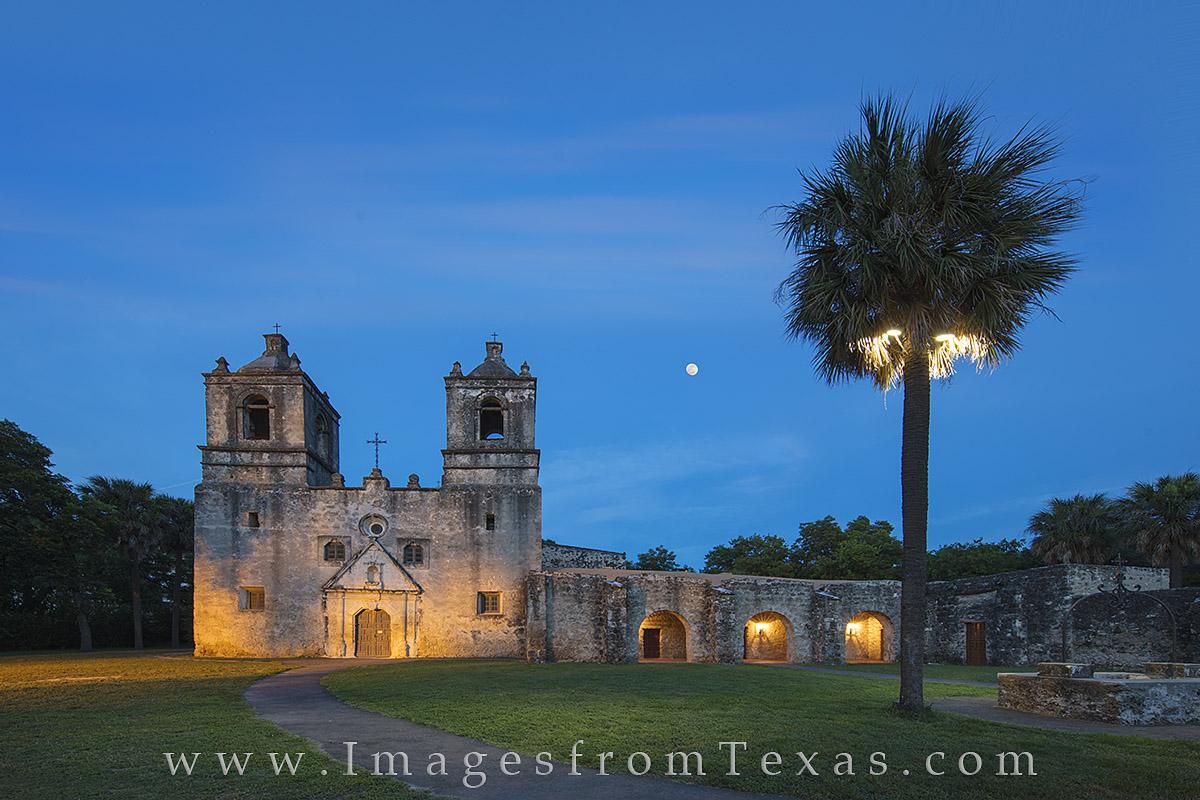 Mission Concepcion 5 San Antonio Texas San Antonio