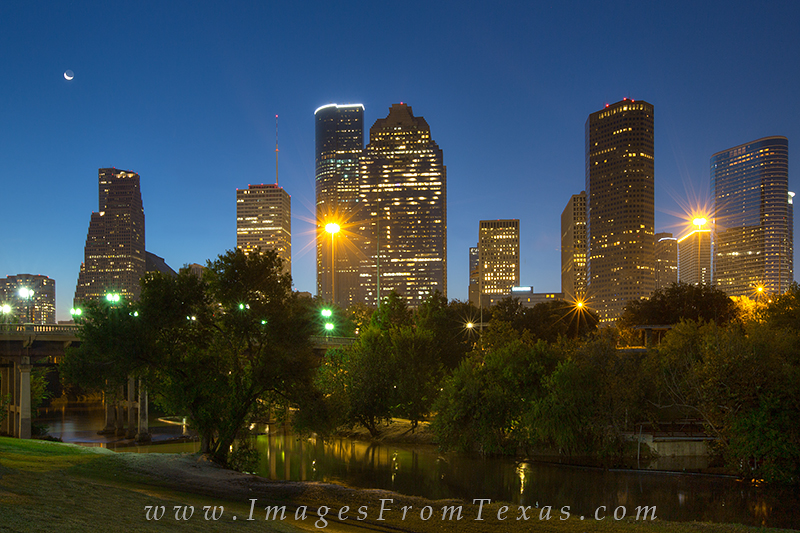 houston texas images,houston skyline prints,sabine bridge images,sabine bridge houston, photo