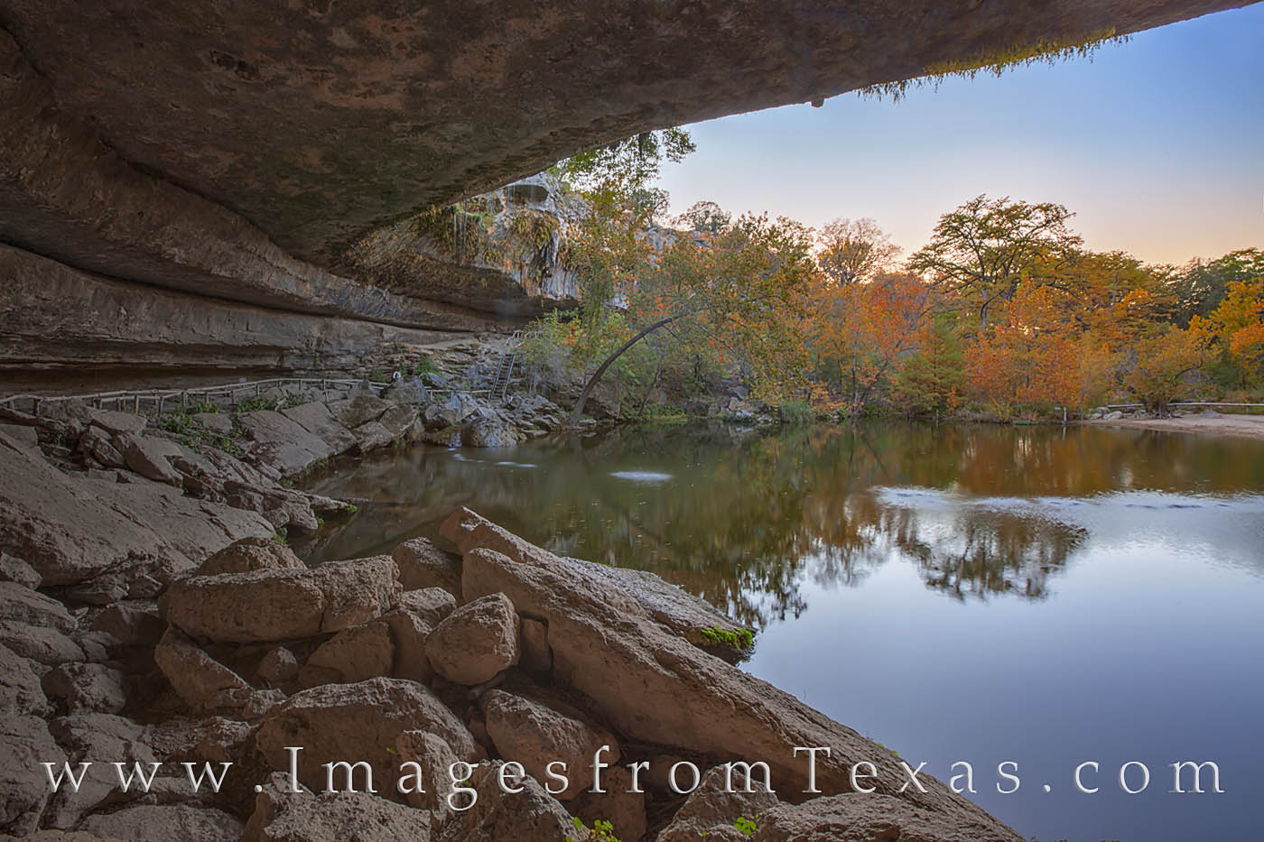 hamilton pool,texas hill country,pedernales river, photo
